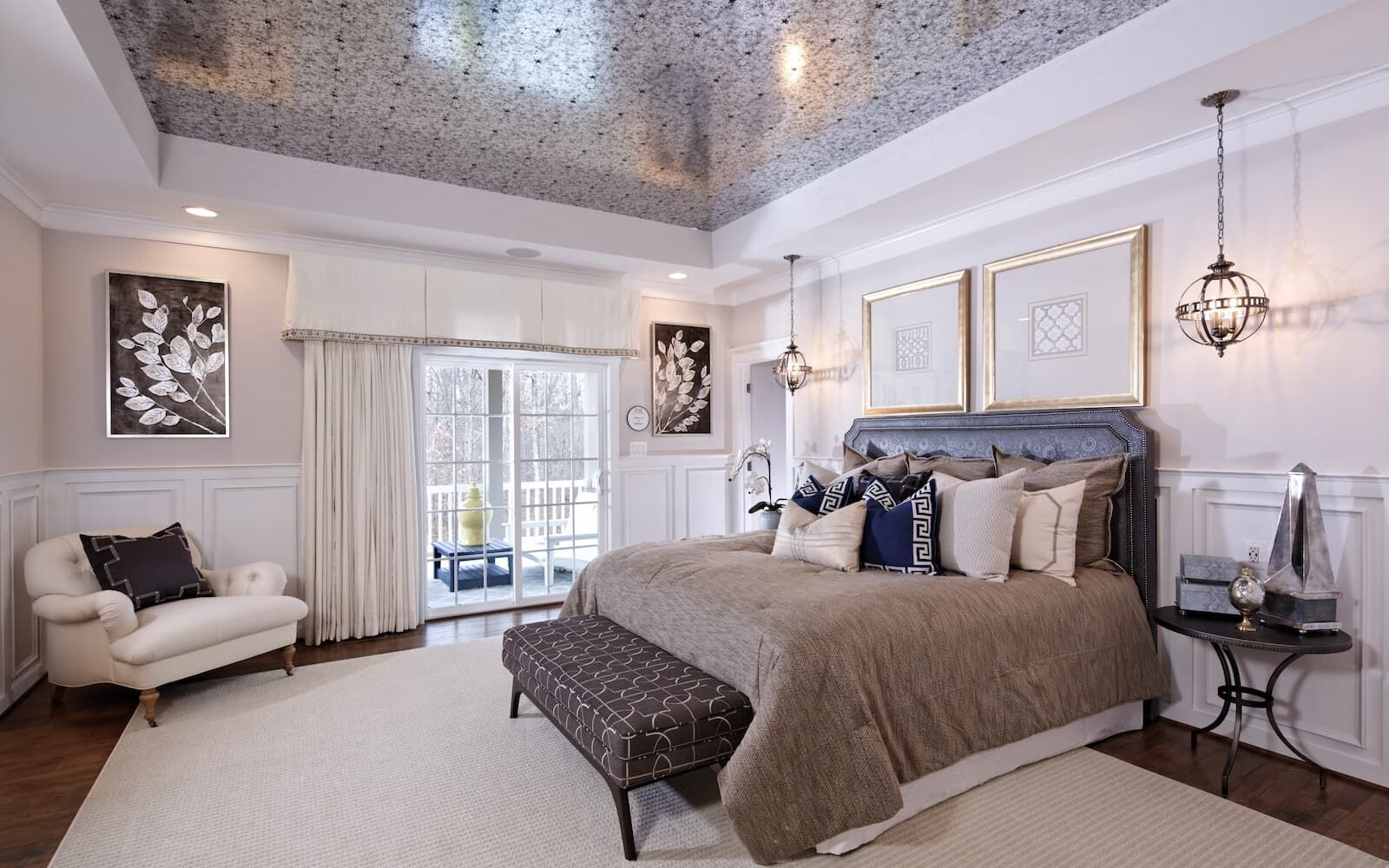 Bedroom featured in the Kensington By Brookfield Residential in Baltimore, MD