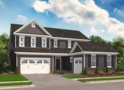 Weymouth - Landmark at Two Rivers: Odenton, Maryland - Brookfield Residential