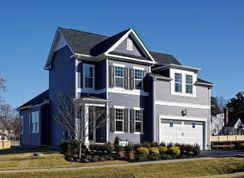 Torrington - Single Family Collection at Ridgeview: Damascus, Maryland - Brookfield Residential