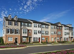 Sequoia - Townhome at Bradford's Landing: Silver Spring, District Of Columbia - Brookfield Residential