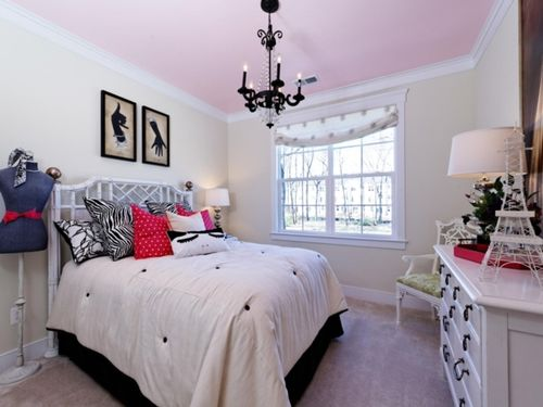 Bedroom-in-Beckner II-at-Potomac Shores-in-Dumfries
