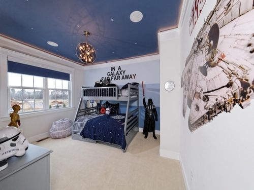 Bedroom-in-Kensington-at-The Bluffs at Sleeter Lake-in-Round Hill
