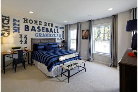 Bedroom-in-Sumner II-at-Potomac Shores-in-Dumfries