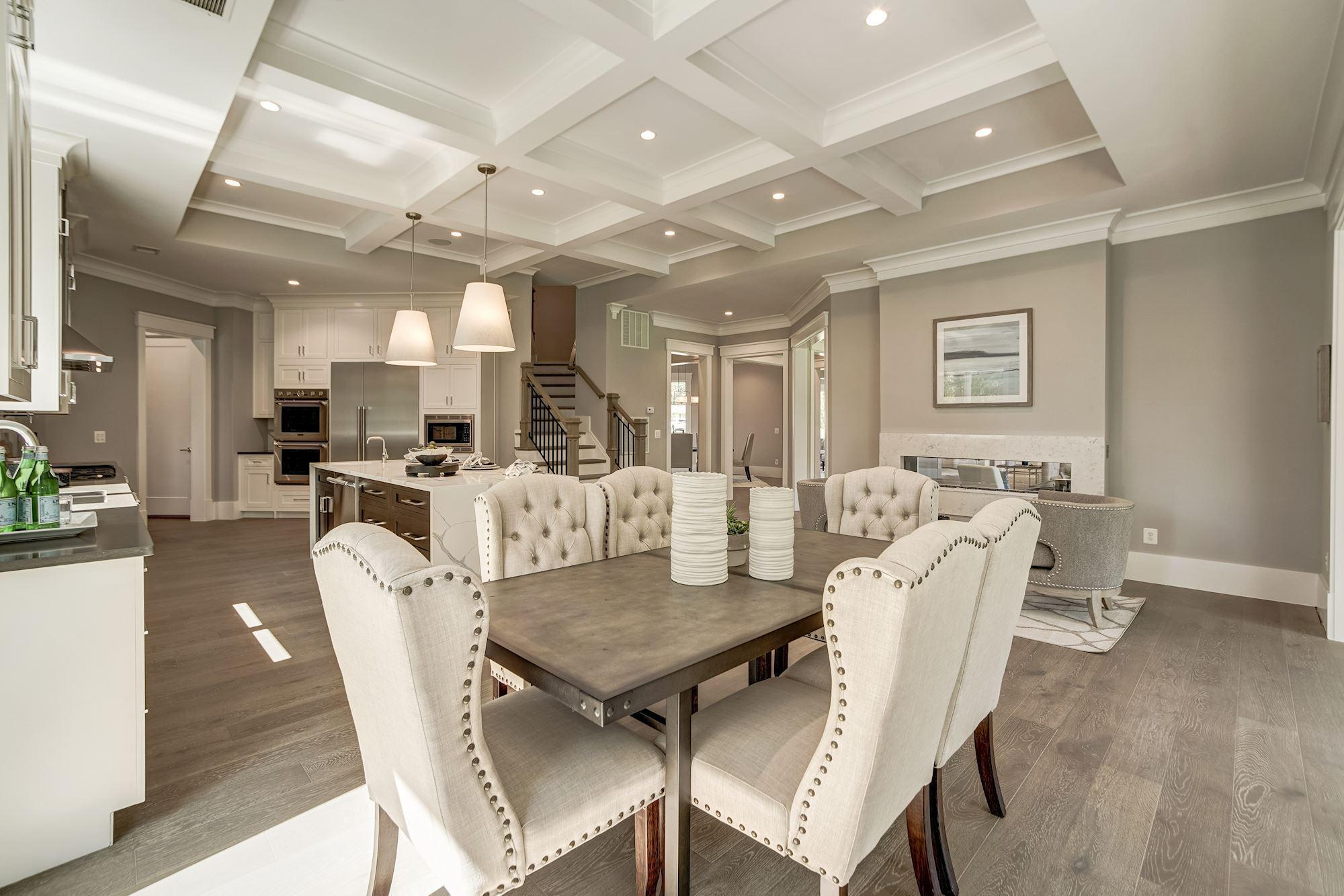 New Homes For Sale In Potomac