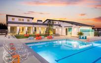 New Haven by Brookfield Residential in Riverside-San Bernardino California