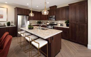 Residence 1 - Easton Neighborhood at Delaney Park: Oakley, California - Brookfield Residential