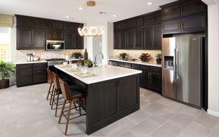 Residence 3 - Easton Neighborhood at Delaney Park: Oakley, California - Brookfield Residential