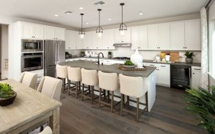 Residence 4 - Southport Neighborhood at Delaney Park: Oakley, California - Brookfield Residential