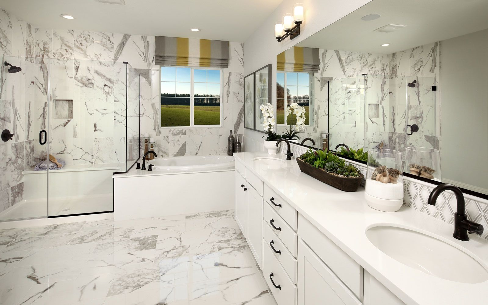 Bathroom featured in the Residence 4 By Brookfield Residential  in Oakland-Alameda, CA