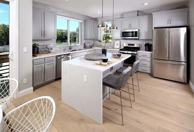 5876 Cadence Avenue (Residence 1)