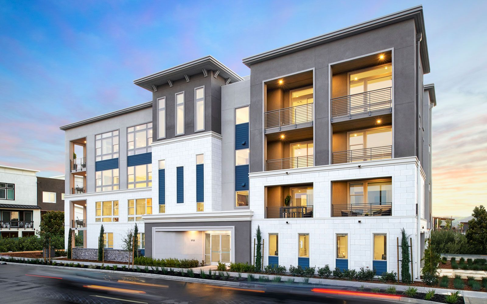 'Hyde Park at Boulevard' by Brookfield Residential-East Bay in Oakland-Alameda