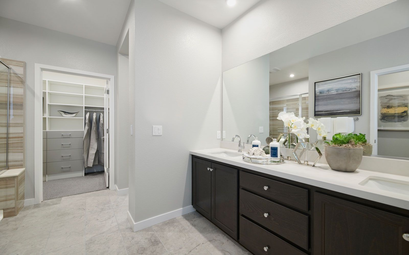 Bathroom featured in the Residence 1 By Brookfield Residential  in Oakland-Alameda, CA