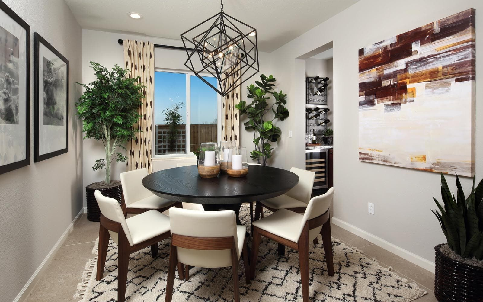 Kitchen featured in the Residence 5 By Brookfield Residential  in Oakland-Alameda, CA