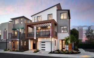 Mulholland Neighborhood at Boulevard by Brookfield Residential in Oakland-Alameda California
