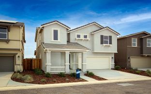 Residence 1 - Single-Family Collection at Chandler: Brentwood, California - Brookfield Residential