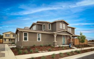 Residence 2 - Single-Family Collection at Chandler: Brentwood, California - Brookfield Residential