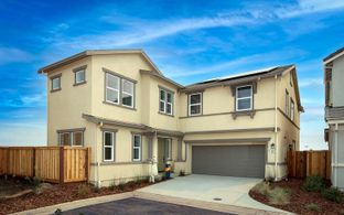Residence 4 - Single-Family Collection at Chandler: Brentwood, California - Brookfield Residential