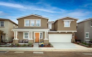 Residence 5 - Single-Family Collection at Chandler: Brentwood, California - Brookfield Residential