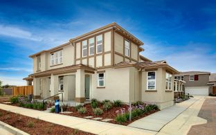 Residence 6 - Single-Family Collection at Chandler: Brentwood, California - Brookfield Residential