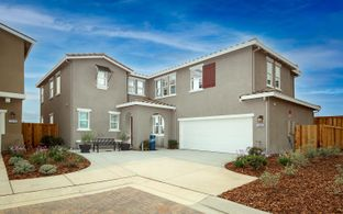 Residence 7 - Single-Family Collection at Chandler: Brentwood, California - Brookfield Residential