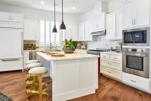 Kitchen-in-Residence 3-at-Huntington at Boulevard-in-Dublin