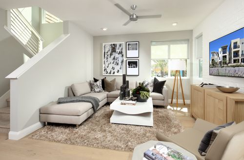 Greatroom-in-Residence 1-at-Wilshire at Boulevard-in-Dublin
