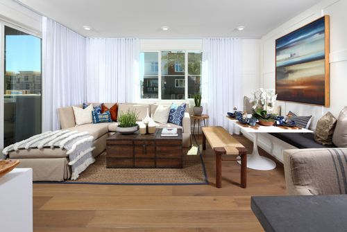 Greatroom-in-Residence 4-at-Wilshire at Boulevard-in-Dublin