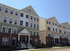 The Chesterfield - Darley Green: Claymont, Pennsylvania - Montchanin Builders