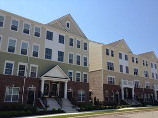 The Emerson - Darley Green: Claymont, Delaware - Montchanin Builders