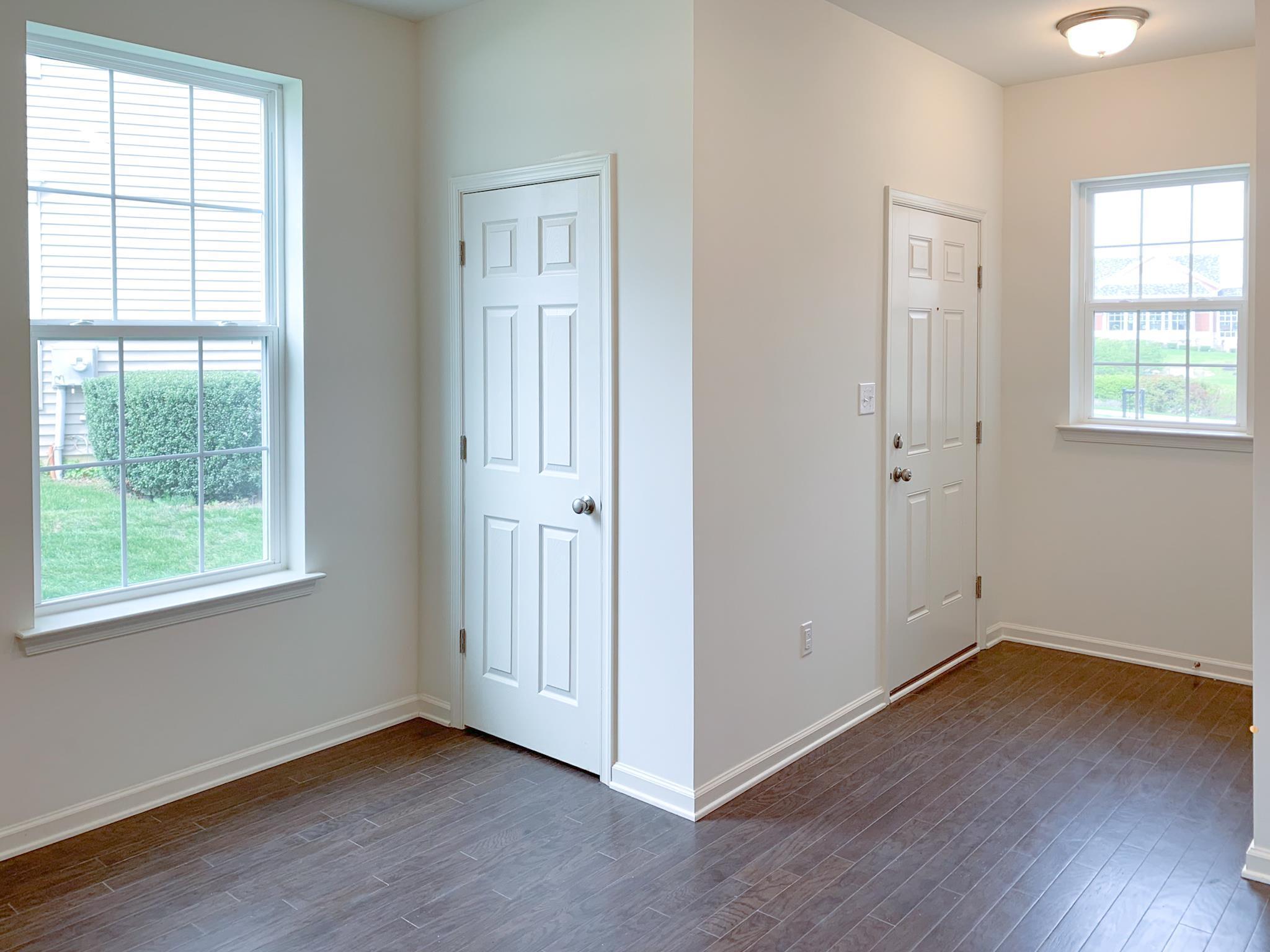 Living Area featured in The Monroe By Montchanin Builders in Wilmington-Newark, DE