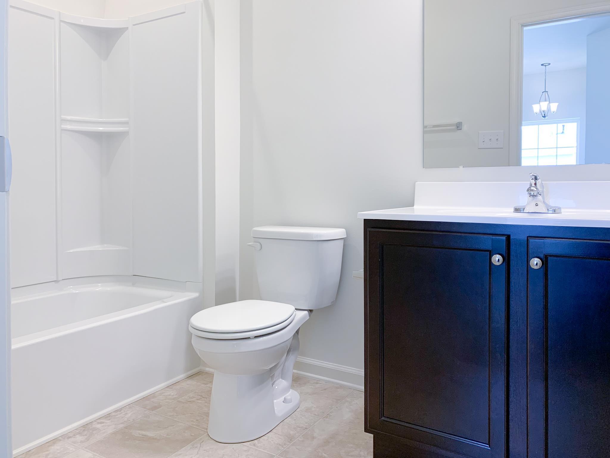 Bathroom featured in The Monroe By Montchanin Builders in Wilmington-Newark, DE