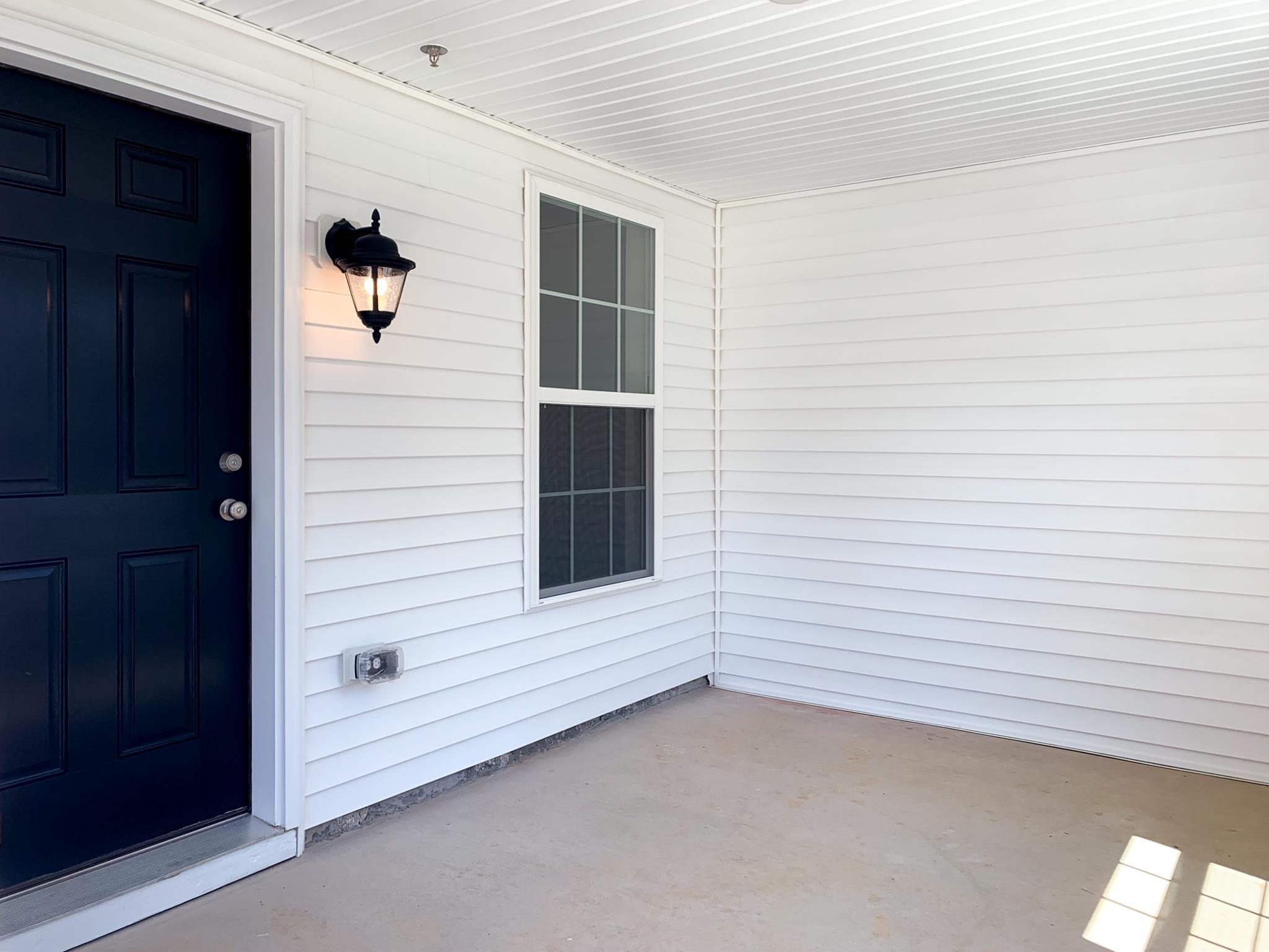 Exterior featured in The Montgomery By Montchanin Builders in Wilmington-Newark, DE
