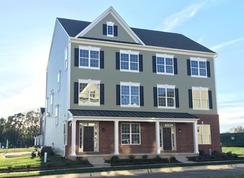 The Clemson - Darley Green: Claymont, Pennsylvania - Montchanin Builders
