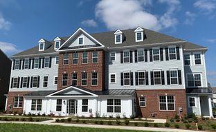 Darley Green by Montchanin Builders in Wilmington-Newark Delaware