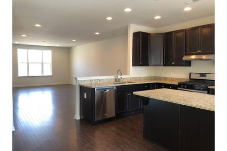 Kitchen-in-The Chesterfield-at-Darley Green-in-Claymont
