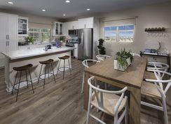 Residence 3X - Latitude Collection at Rancho Tesoro: San Marcos, California - Brookfield Residential