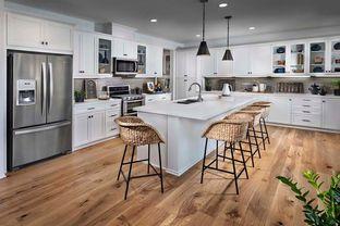 Residence 2 - Savannah Collection at Audie Murphy Ranch: Menifee, California - Brookfield Residential
