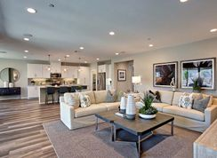 Residence 3 - Agave Collection at Spencer's Crossing: Murrieta, California - Brookfield Residential
