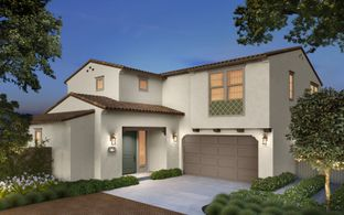 4 - Stella Collection at The Groves: Whittier, California - Brookfield Residential