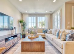 Residence 4 - Citrus at Canvas Park Collection at New Haven: Ontario, California - Brookfield Residential