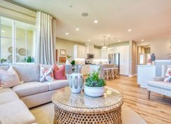 Residence 3 - Citrus at Canvas Park Collection at New Haven: Ontario, California - Brookfield Residential