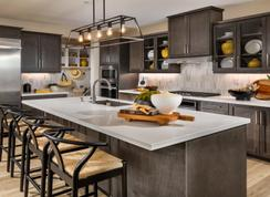 Plan 2 - Stella Collection at The Groves: Whittier, California - Brookfield Residential