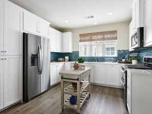 Plan 4 - Bayberry Collection at The Groves: Whittier, California - Brookfield Residential