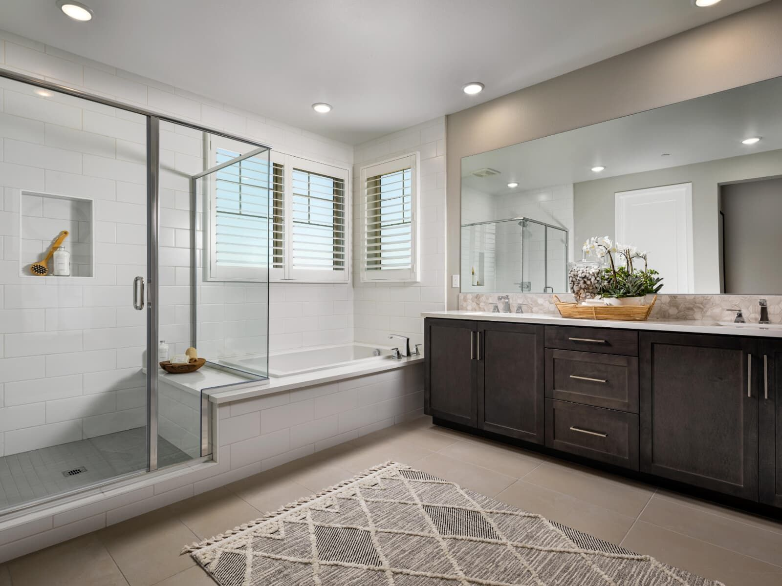 Bathroom featured in the Plan 2 By Brookfield Residential in Los Angeles, CA