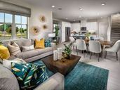 Bayberry Collection at The Groves by Brookfield Residential in Los Angeles California