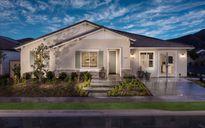 Savannah Collection at Audie Murphy Ranch by Brookfield Residential in Riverside-San Bernardino California