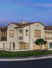 4 - Bayberry Collection at The Groves: Whittier, California - Brookfield Residential