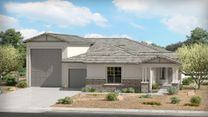 Mountain Vista Ranch by Brown Homes AZ in Phoenix-Mesa Arizona