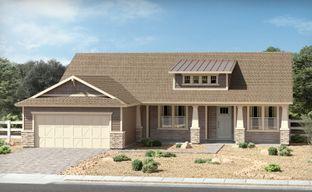 Heritage Pointe by Brown Homes AZ in Prescott Arizona