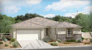 The Dartmoor - Mountain Vista Ranch: Casa Grande, Arizona - Brown Homes AZ